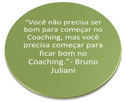 Como se tornar um bom coach