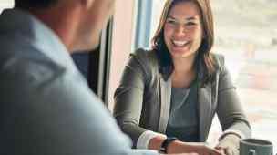 coaching executivo negócios
