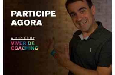 Coaching: Workshop Viver de Coaching [Evento]