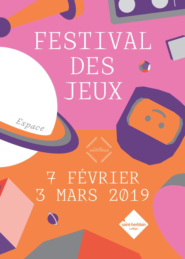 Festival des Jeux 2019