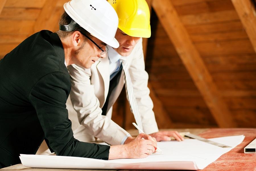 نطاق ممارسة المهنة للمعماريين - Scope of Practice