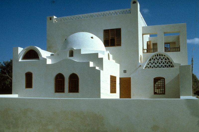 منزل حلاوة - Halawa House