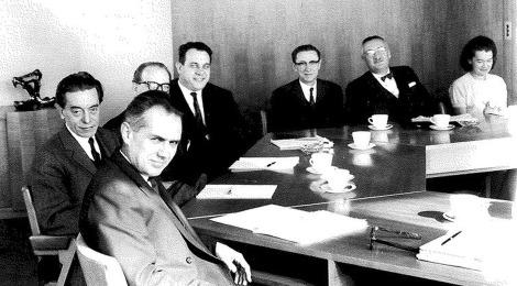 ميثاق حفظ وترميم المباني - المؤتمر الثاني للمعماريين والاثريين عام 1964