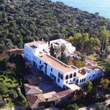 قصر الفا بيانكا