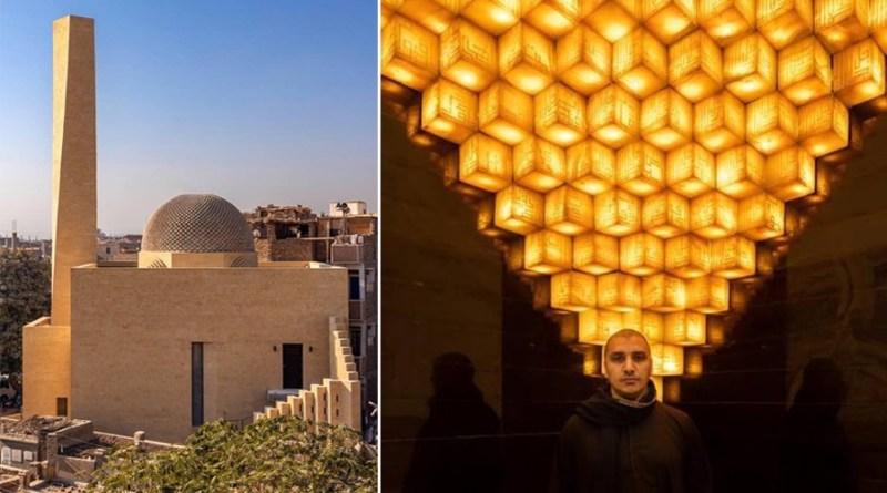مسجد باصونة - حكاية معمارية