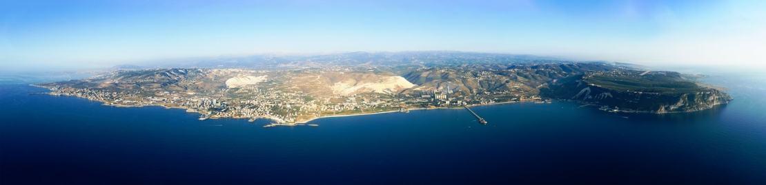 مسابقة تنمية شكا والمدن المحيطة - لبنان