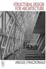 التصميم الانشائي للهندسة المعمارية