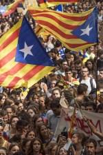 انفصال كتالونيا