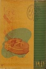 مجلة العمارة - العدد الاول 1941