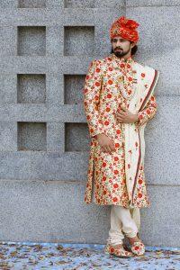 designer sherwani for men