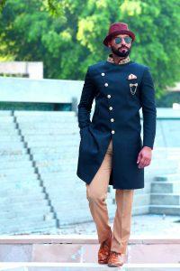 latest menswear indo 2019