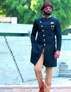 latest menswear indo 2019