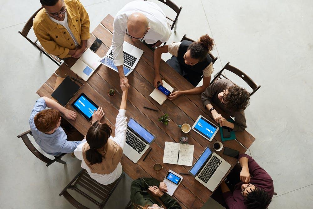 5 tips för framgångsrika digitala möten