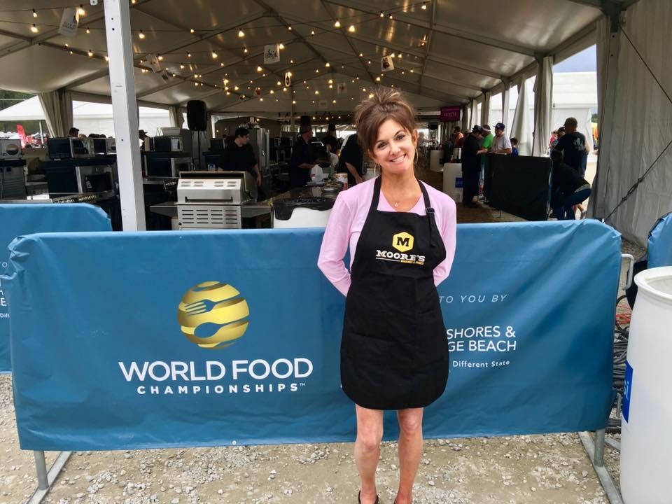 World Food Championships 2016