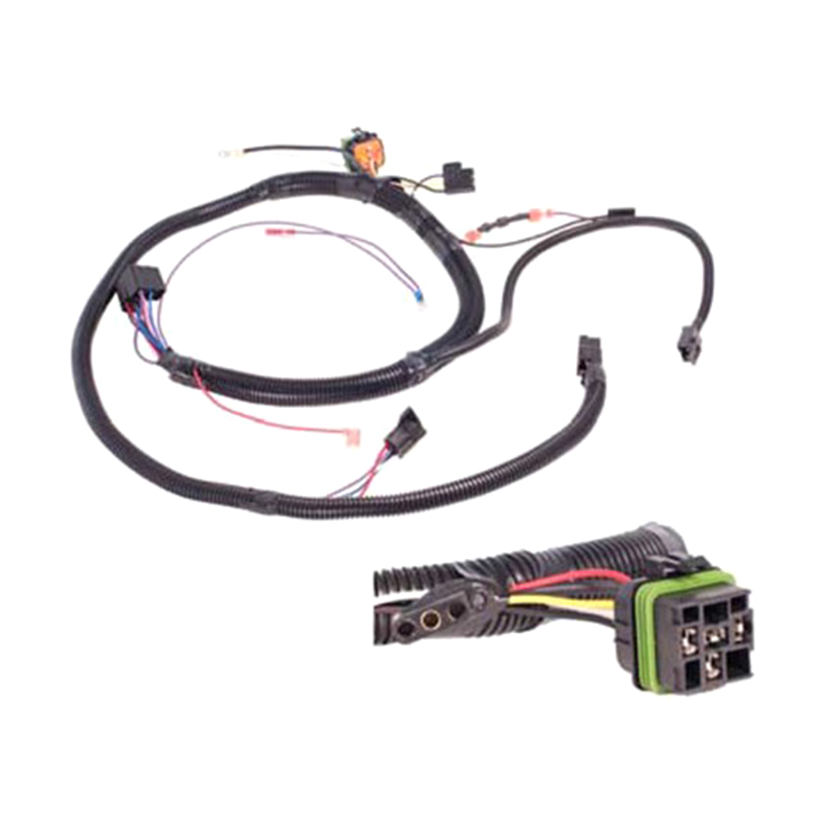 Dixie Chopper Generac 33hp Wiring Harness