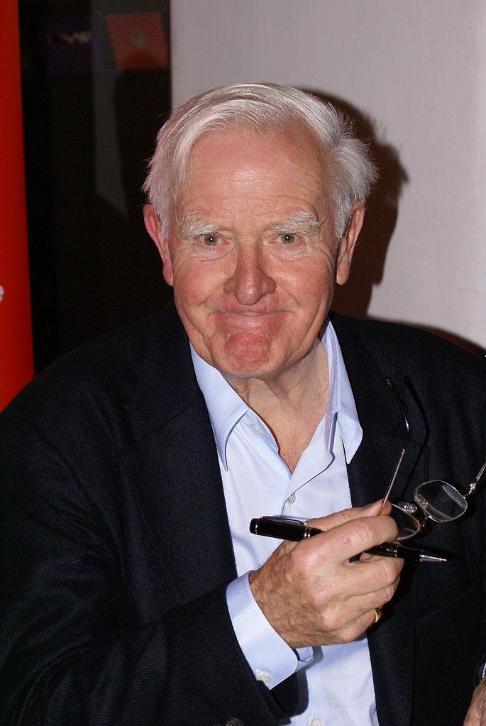 John le Carré (Wikipedia)
