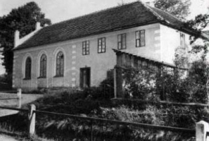 Synagogan i Cernovice