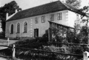 Synagogan i Cernovice