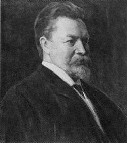 Rudolf Kjellén