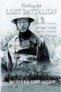Klicka på omslaget - där Whittlesey är avbildad - för att komma till bokhandeln