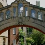 Oxford och Brideshead revisited