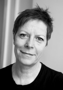 Wencke MühleisenFoto: Rolf M. Aagaard