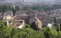 """""""Himladrottningen"""", Regina Coeli i Trastevere, Rom"""