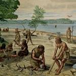 <em>Vi, stenåldersmänniskor&#8230;</em><br />Jared Diamond &#8211; The world until yesterday
