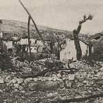Giuseppe Ungaretti 2.  Dikten San Martino del Carso