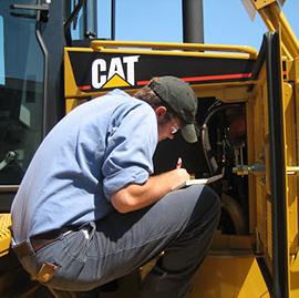 Heavy Equip Repair