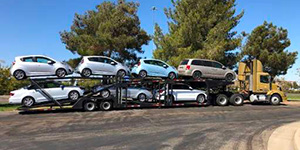 Vehicle Hauler Trailer Repair