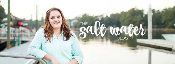 The Salt Water Wife