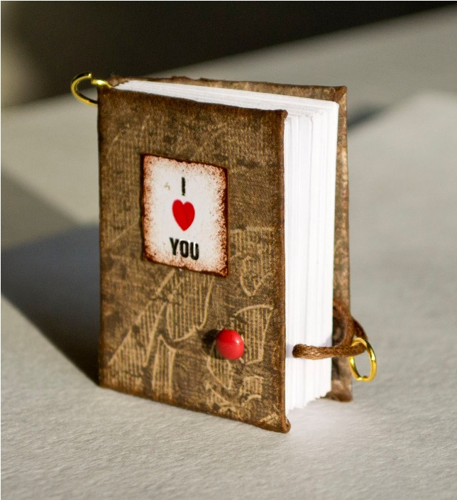 Homemade Valentines Day Gifts For Him 8 Small Yet