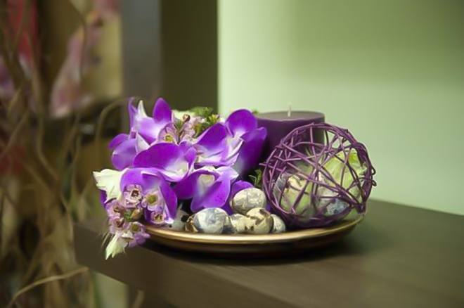 Small Centerpiece Ideas