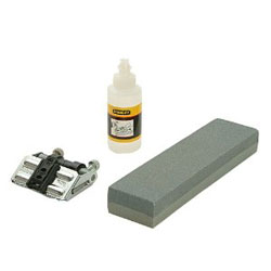 chisel sharpening kit