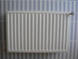 balancing radiators