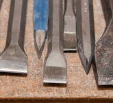 Cutting Bricks and Blocks