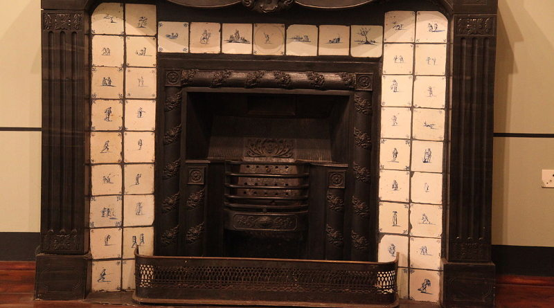 Removing A Fireplace Uk Diy Projects