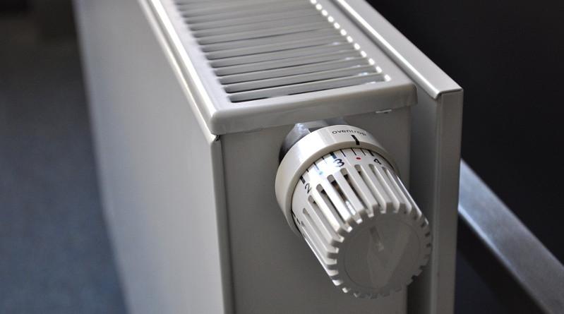 positioning radiators
