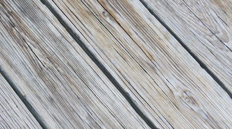 repairing and replacing floorboards
