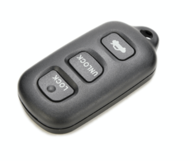 Part 2 How To Program Keyless Entry Remote Fob