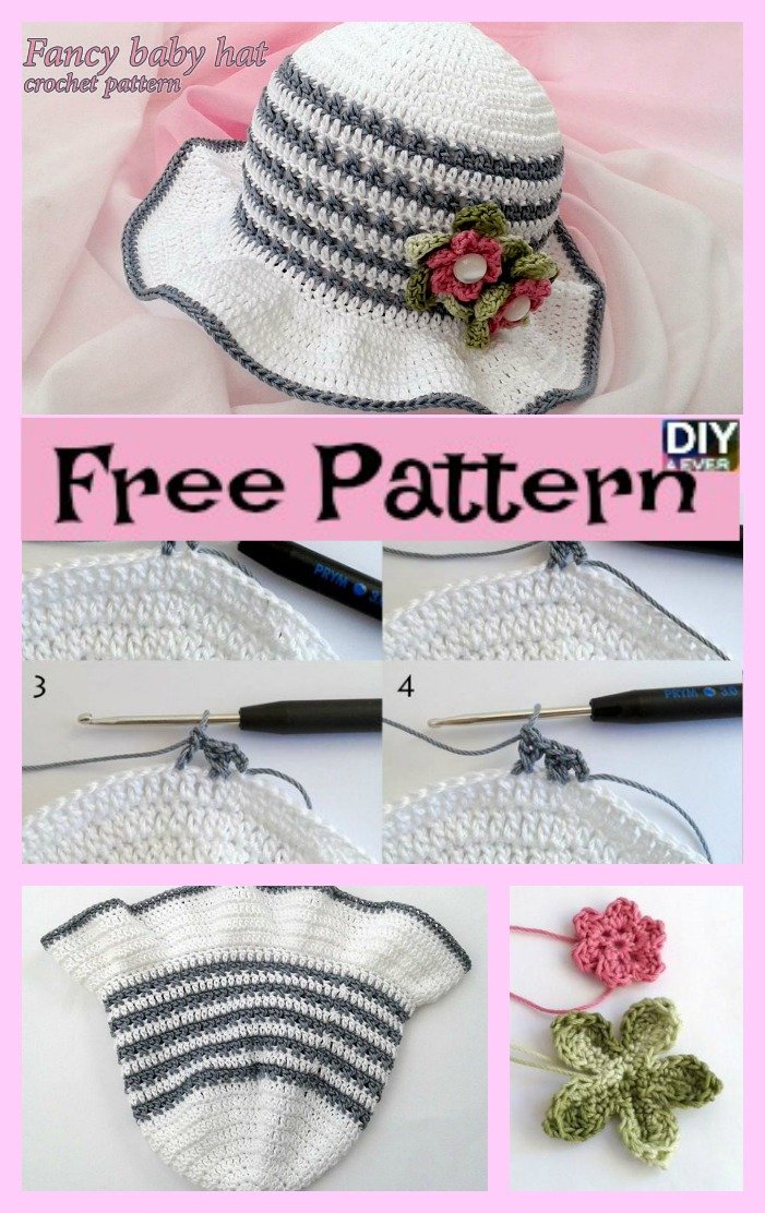 Minnie Mouse Diaper Cover Crochet Pattern