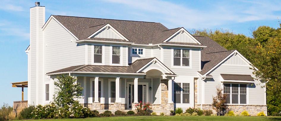 Columbus ohio home builders for Home builders columbus ohio