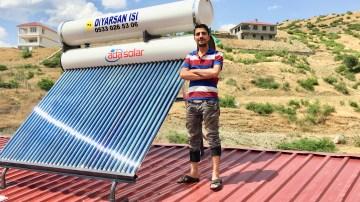 Çatı Güneş Enerjisi Nedir? Nasıl Üretilir?