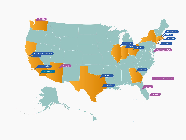 Detroit In Us Map Globalinterco - Us map minus uninhabited