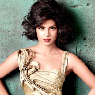 Priyanka Chopra on Jimmy Fallon 'Tonight'
