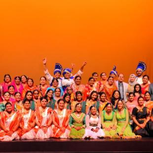 Chicago celebrates third annual Kala Utsav