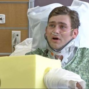 Ian Grillot, the American who Intervened in the Kansas Shooting