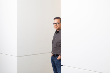 Uber Executive Amit Singhal resigns amid Harassment Claim
