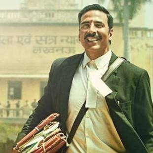 Akshay Kumar's Jolly LLB2:  A promising sequel to the 2013 courtroom comedy